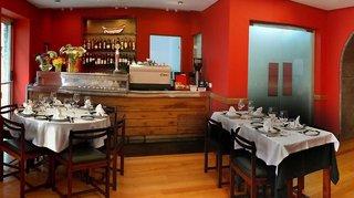 Hotel Alcides Restaurant