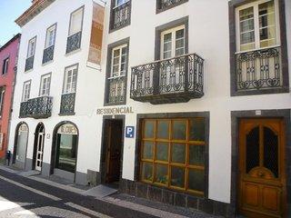 Hotel Alcides Außenaufnahme