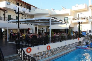 Hotel Diogenis Blue Palace Pool