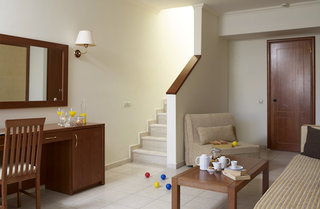 Hotel Atlantica Porto Bello Royal Wohnbeispiel