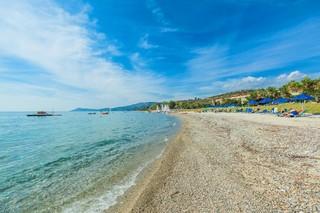Hotel Xenios Anastasia Resort & Spa Strand