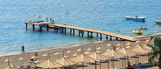 Hotel Armas Labada Beach Strand