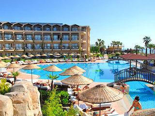Hotel Armas Labada Beach Außenaufnahme