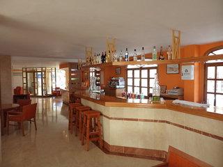 Hotel Leblon Bar