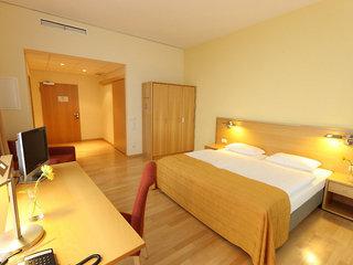 Hotel Airporthotel Berlin-Adlershof Wohnbeispiel