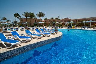Hotel Ali Baba Palace Pool
