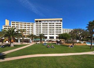 Hotel Alfamar Beach & Sport Resort Außenaufnahme