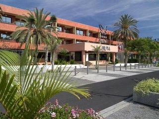 Hotel Hotel La Siesta Außenaufnahme