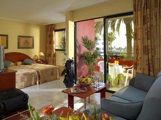Hotel Hotel La Siesta Wohnbeispiel
