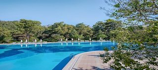 Hotel Fun & Sun Miarosa Ghazal Resort Pool