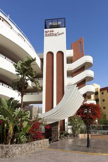 Hotel Sol Barbacan Außenaufnahme