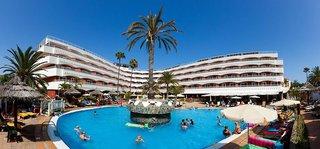 Hotel Sol Barbacan Pool