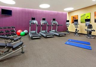 Hotel Fairfield Inn & Suites New York Midtown Manhattan/Penn Station Sport und Freizeit