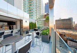 Hotel Fairfield Inn & Suites New York Midtown Manhattan/Penn Station Bar