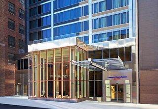 Hotel Fairfield Inn & Suites New York Midtown Manhattan/Penn Station Außenaufnahme