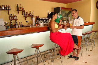 Hotel MarinaSol & Aqua Spa Bar