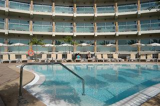 Hotel MarinaSol & Aqua Spa Pool