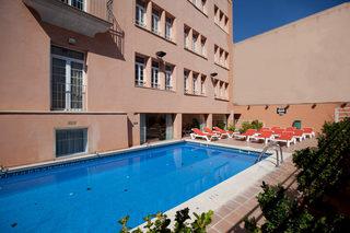 Hotel Armadams Pool