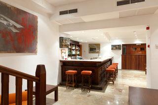 Hotel Armadams Bar