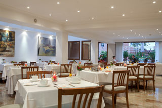 Hotel Armadams Restaurant