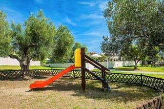 Hotel Xenios Anastasia Resort & Spa Kinder