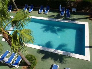 Hotel Apartamentos Vista Playa Pool