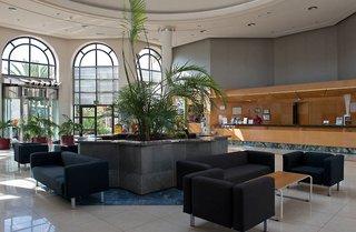 Hotel Los Zocos Club Resort Lounge/Empfang