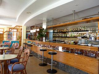 Hotel Apartamentos Vista Playa Bar