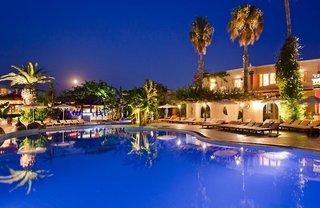 Hotel Apollon Pool