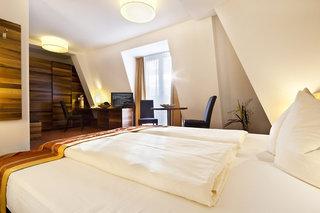 Hotel Grauer Bär Innsbruck Wohnbeispiel