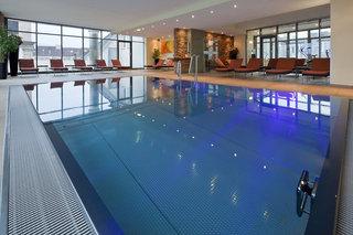 Hotel Grauer Bär Innsbruck Wellness