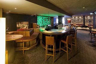 Hotel Grauer Bär Innsbruck Bar