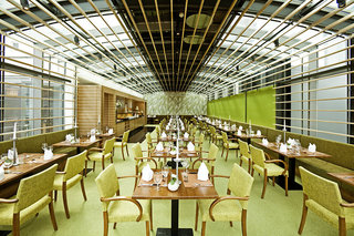 Hotel Grauer Bär Innsbruck Restaurant