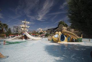 Hotel Aqua Fantasy Kinder