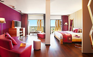 Hotel Bohemia Suites & Spa - Erwachsenenhotel Wohnbeispiel
