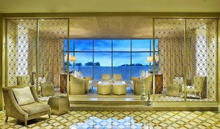 Hotel Habtoor Grand Resort, Autograph Collection Lounge/Empfang