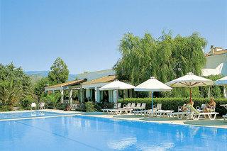 Hotel Kalloni Bay Pool