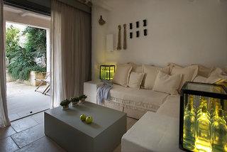Hotel Borgo Egnazia Wohnbeispiel