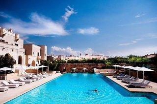 Hotel Borgo Egnazia Pool