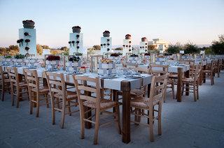 Hotel Borgo Egnazia Restaurant