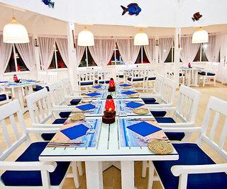 Hotel Al Hamra Residence Restaurant