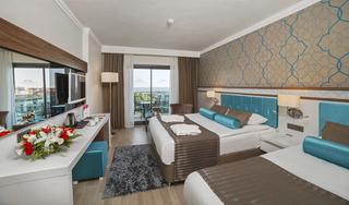 Hotel Luna Blanca Resort & Spa Wohnbeispiel