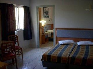 Hotel Atlantis Hotel Wohnbeispiel