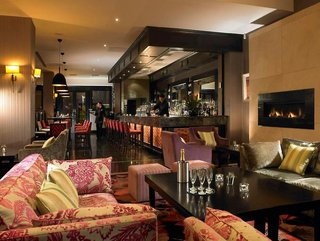 Hotel Ashling Bar