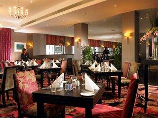 Hotel Ashling Restaurant