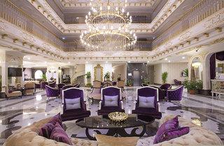 Hotel Orange Palace & Spa Lounge/Empfang
