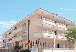 Hotel Es Trenc Apartments Außenaufnahme
