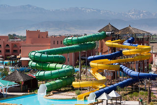 Hotel Aqua Fun Club Marrakech Kinder