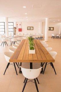 Hotel BH Mallorca - Erwachsenenhotel ab 18 Jahre Restaurant