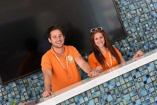 Hotel BH Mallorca - Erwachsenenhotel ab 18 Jahre Lounge/Empfang